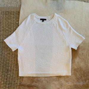Banana Republic Terry cloth shirt